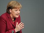 Angela Merkel, dpa