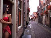 Prostitution in Amsterdam, Reuters