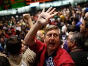 Lehren aus der Finanzkrise, Foto: Reuters