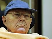 Mutmaßlicher NS-Kriegsverbrecher John Demjanjuk KZ Sobibor dpa