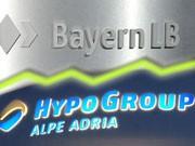 Bayern LB, Hypo Alpe Adria; AP, dpa