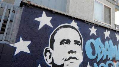 Obama und der Nahe Osten
