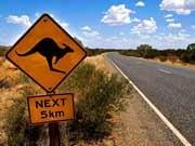 Australien hat das beste Image als Land, iStock