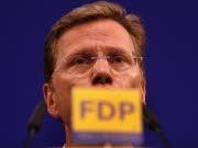 Guido Westerwelle, FDP, ddp