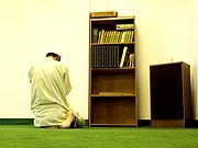 Islamische Theologie an deutschen Hochschulen,  dpa
