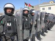 afghanische polizisten, dpa