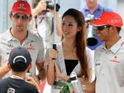 Formel 1 in Malaysia