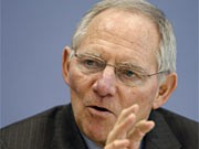 Schäuble, Steuerreform, ap