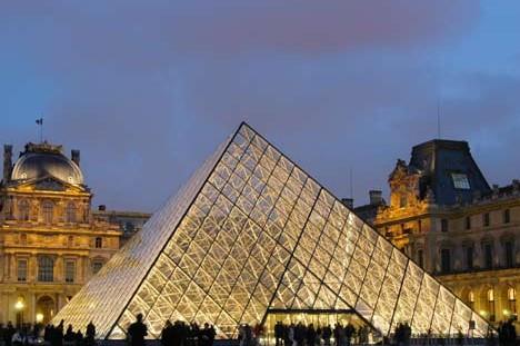 Berühmte Architektur bildstrecke die berühmte pyramide vor dem geld süddeutsche de