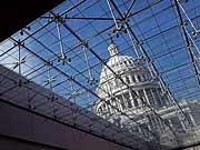 Kapitol in Washington, AFP