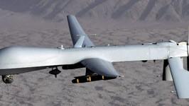 US-Drohne, dpa