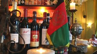 """Mahlzeit Afghanisches Restaurant Schwabing """"Lemar"""""""