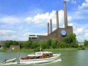 VW Bootsmotoren
