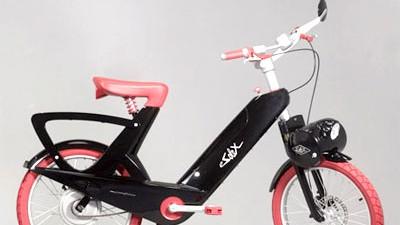 Zweirad Velosolex