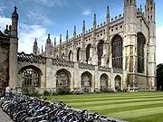 Cambridge Master