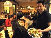 Restaurant Anesis