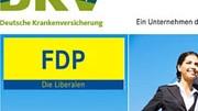 FDP, DKV