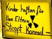 Schacht Konrad
