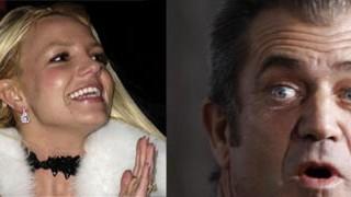 Britney Spears, Mel Gibson