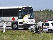 Greyhound-Bus Kanada; Reuters