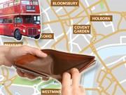 Interaktive Karte London umsonst