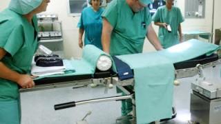 Krankenhaus-Pauschalen