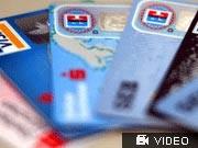 Bankkarten, ddp