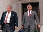 Herbert und Bunker Hunt, AP