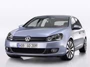 Golf VI; Volkswagen