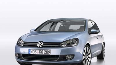 VW Golf VI VW Golf VI