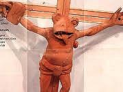 Kippenberger Frosch