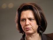 Bundesverbraucherschutzministerin, Ilse Aigner, Foto: Getty