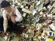 Elektronikmüll China Müll, AP