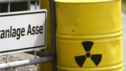 Zurück an die Oberfläche: Die radioaktiven Abfälle im Atommülllager Asse; AP