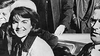 Die Unverwechselbaren Die Unverwechselbaren: Jacqueline Kennedy