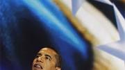 Barack Obama; AP