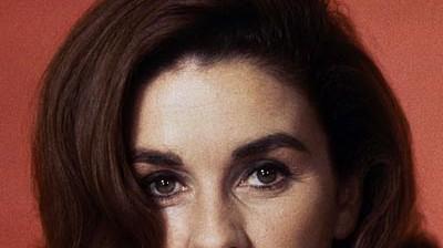 Jean Simmons Hollywood-Schauspielerin