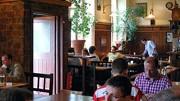 """Restaurants Griechisches Restaurant Untergiesing """"Lucullus"""""""