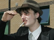 Pete Doherty, getty