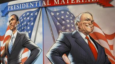 Wahl US-Wahlkampf