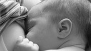 Muttermilch; iStockphotos