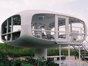 Architekturüberraschungen auf Rügen, gemeinfrei