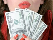 Dollarnoten