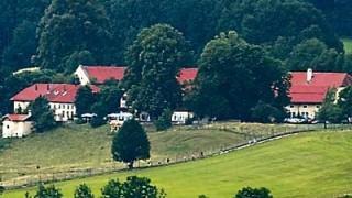 Luxushotel am Tegernsee