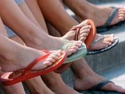 Flip Flops, dpa