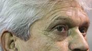 Bezirksliga-Trainer Werner Lorant