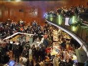 Nachtflohmarkt