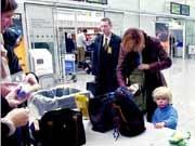 Sicherheitskontrollen am Flughafen, Heddergott