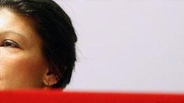 Reden wir über Geld Reden wir über Geld (14): Sahra Wagenknecht