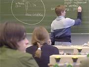 Schule, ddp